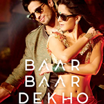 Baar Baar Dekho HD Video songs