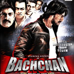 Bachchan Songs
