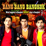Bang Bang Bangkok Songs