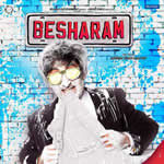 Besharam HD Video songs