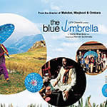 Blue Umbrella Songs