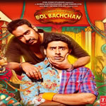 Download Bol Bachchan HD Video Songs