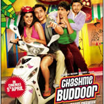 Download Chashme Baddoor HD Video Songs
