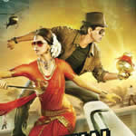 Chennai Express HD Video songs
