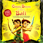 Chhota Bheem and the throne of Bali Songs