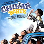 Chillar Party Songs