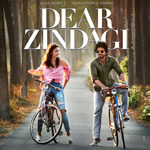 Dear Zindagi HD Video songs