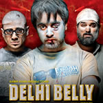 Delhi Belly Songs