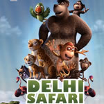 Delhi Safari Songs