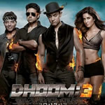 Dhoom 3 Mobile Ringtones