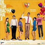 Dil Toh Baccha Hai Ji HD Video songs
