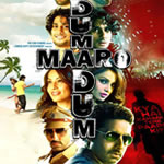 Download Dum Maaro Dum HD Video Songs