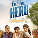 Ek Tha Hero Songs
