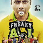 Freaky Ali HD Video songs