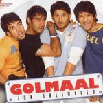 Golmaal Songs