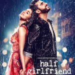 Half Girlfriend HD Video songs