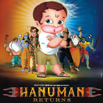 Hanuman Returns Songs