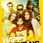 Download Happy Ending HD Video Songs