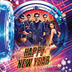 Happy New Year HD Video songs