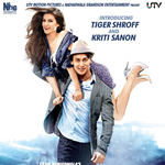 Heropanti HD Video songs