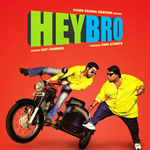 Hey Bro HD Video songs