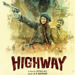 Download Highway HD Video Songs