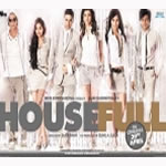 Housefull Songs