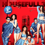 Housefull 3 HD Video songs