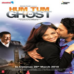 Hum Tum Aur Ghost Songs
