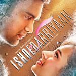 Ishqedarriyaan HD Video songs