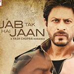 Jab Tak Hai Jaan Mp3 Songs