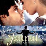 Jannat HD Video songs