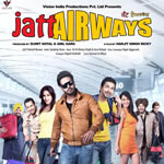 Jatt Airways Songs
