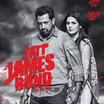 Jatt James Bond Songs