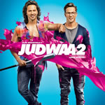 Judwaa 2 HD Video songs