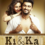 Ki And Ka HD Video songs