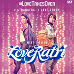 Loveratri HD Video songs