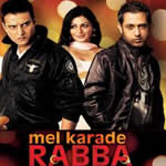 Mel Karade Rabba HD Video songs