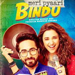 Meri Pyaari Bindu HD Video songs