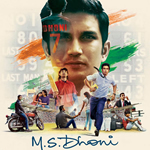 Ms Dhoni HD Video songs
