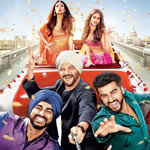 Mubarakan HD Video songs
