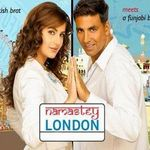 Namastey London HD Video songs