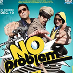 No Problem HD Video songs
