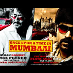 Once Upon a Time in Mumbai Mobile Ringtones