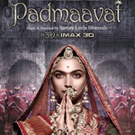 Padmaavat HD Video songs