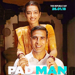 PadMan Songs