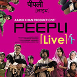 Peepli Live Songs