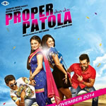 Proper Patola HD Video songs