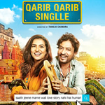Qarib Qarib Singlle HD Video songs