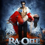 Download Ra. One HD Video Songs